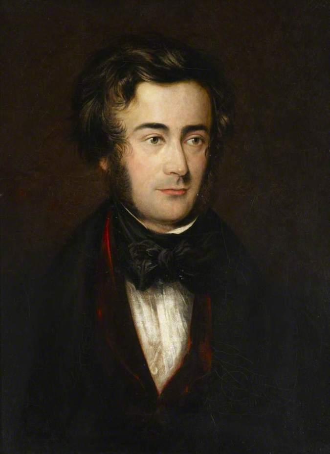 Samuel Sebastian Wesley.